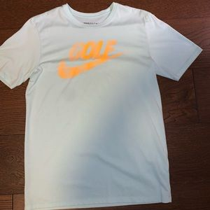 Medium Nike Golf Shirt